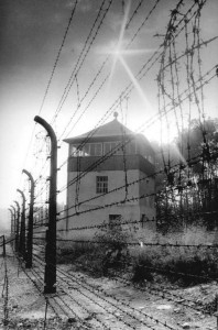 Photo of Buchenwald, courtesy of Wikipedia